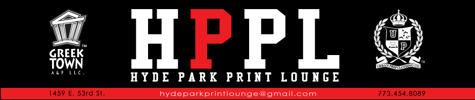 Order Blank HPPL Custom Premium Products